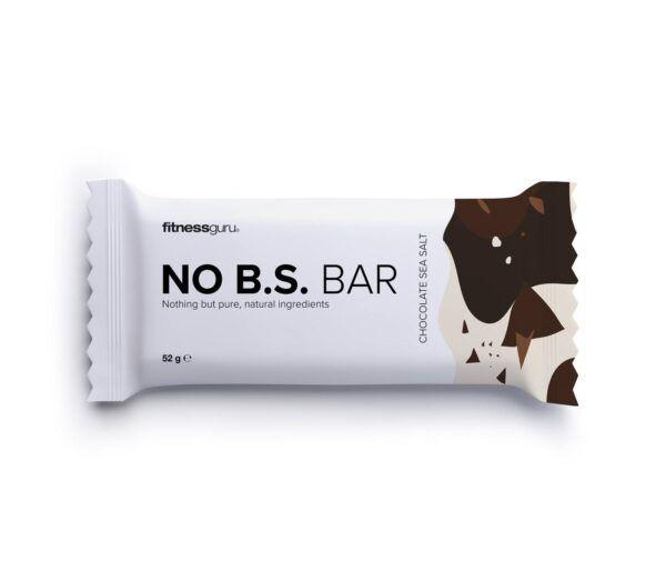 No B.S. Bar