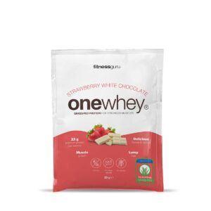One Whey® Sample