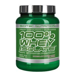 Scitec Nutrition 100% Whey Isolate (700g)-Chocolate Hazelnut