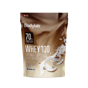 Bodylab Whey 100 (1 kg) - Coconut & Chocolate