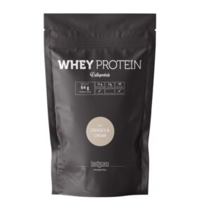 Bodyman Whey Protein Cookies & Cream 1000g Limited Edition
