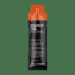 Energy Gel Koffein Appelsin 60 g