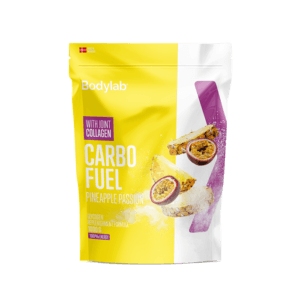 BodyLab Carbo Fuel Ananas Passion (1 x 1 kg)