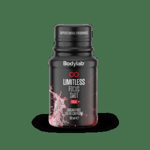 BodyLab Limitless Focus Shot Cola (1 x 60 ml)