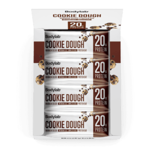 BodyLab Minimum Deluxe Proteinbar Chunky Chocolate (1 x 65 g)