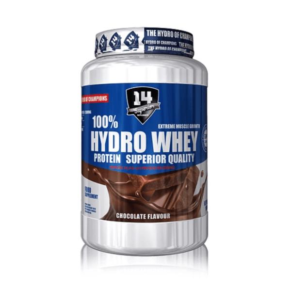 Hydro Whey Protein (908 g)