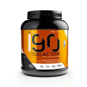 I90 Isolat Protein (1,8 kg)