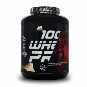 Musclelabs Whey Pro 100 (2270g)