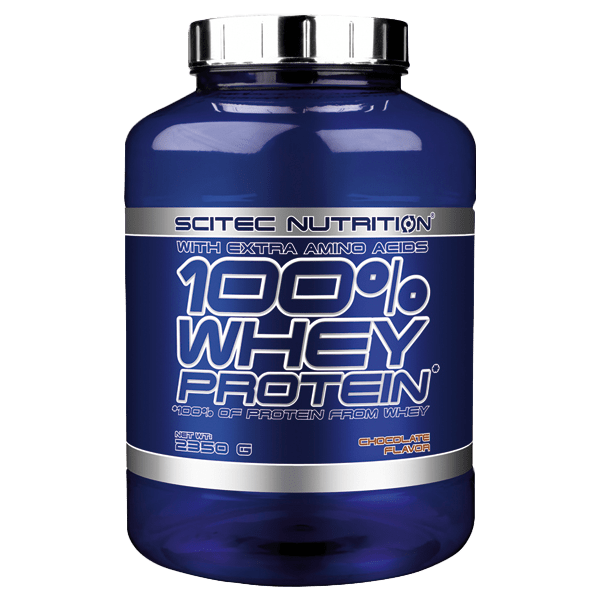 Scitec Whey Protein (2350 g)
