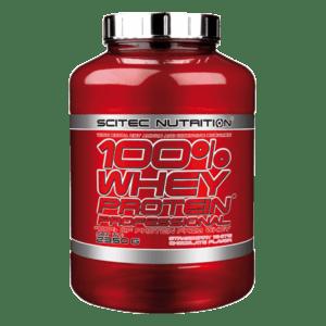 Scitec Whey Protein Prof. (2350 g)