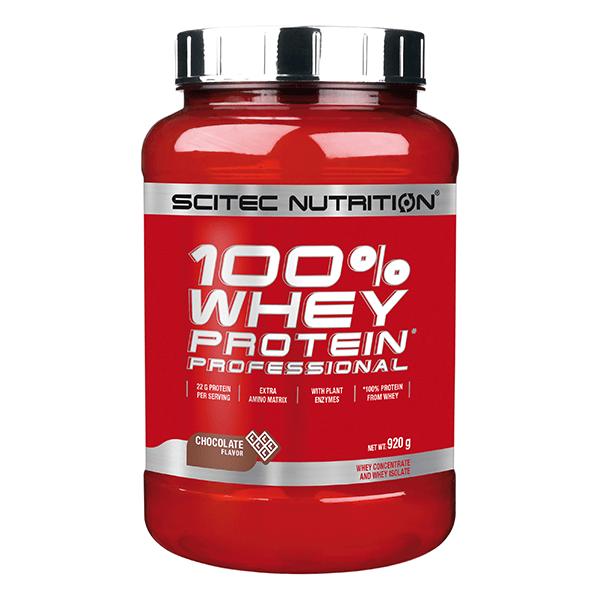 Scitec Whey Protein Prof. (920 g)