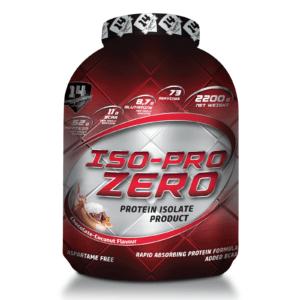 Superior Iso-Pro Zero 2200g