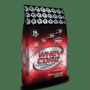 Superior Whey Core (1500g)