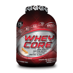 Superior Whey Core (2270g)
