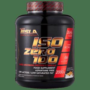 Tesla Iso Zero 100 (2000g)
