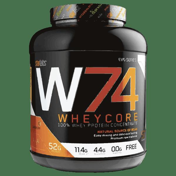 W74 Whey Protein (2 kg)