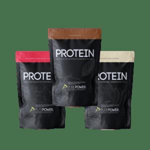 Mix 3 kg. Valleprotein