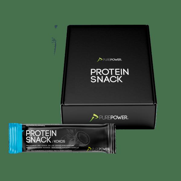 Protein Snack Kokos 24 x 40 g