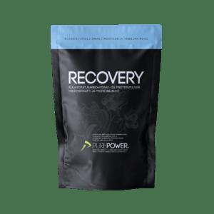 Recovery Vanilje Blåbær 1 kg